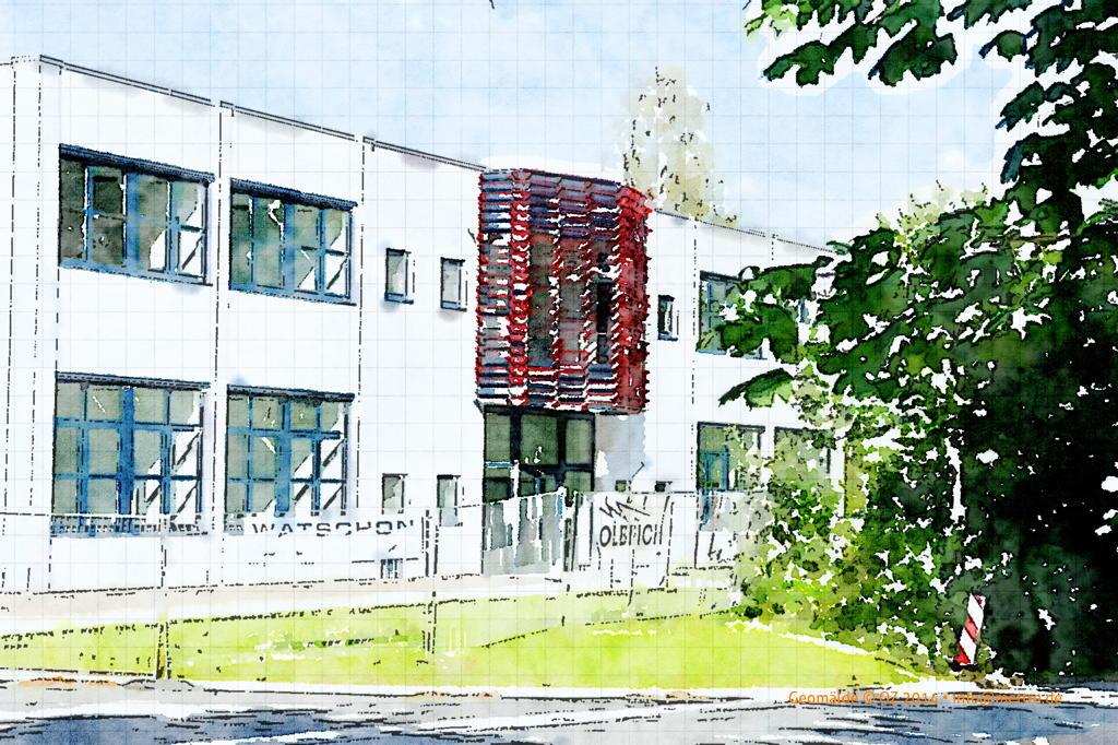 Heubach Neubau