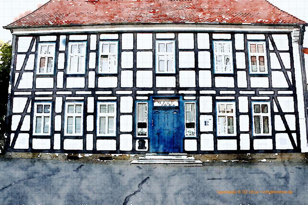 Luers Haus