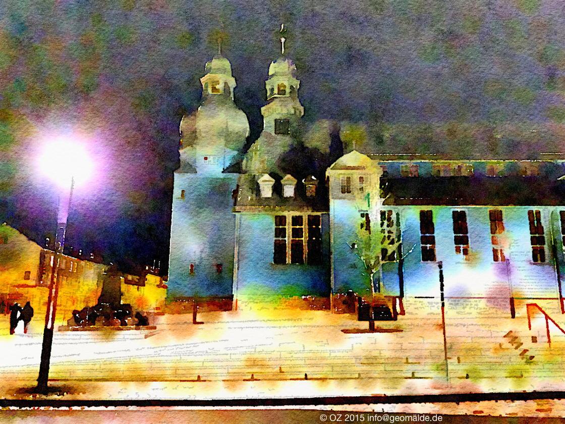 CLZ_Marktkirche